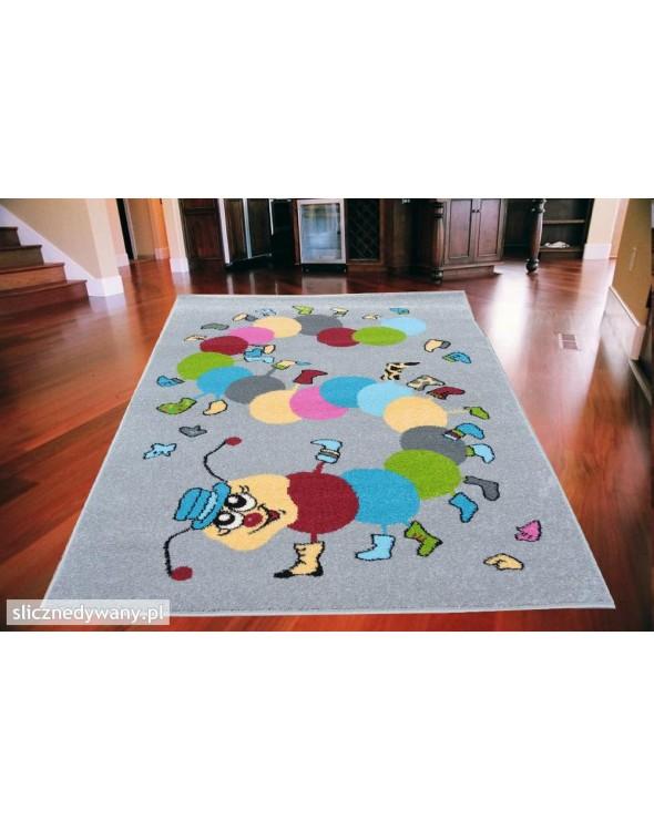 Super dywan dziecięcy.