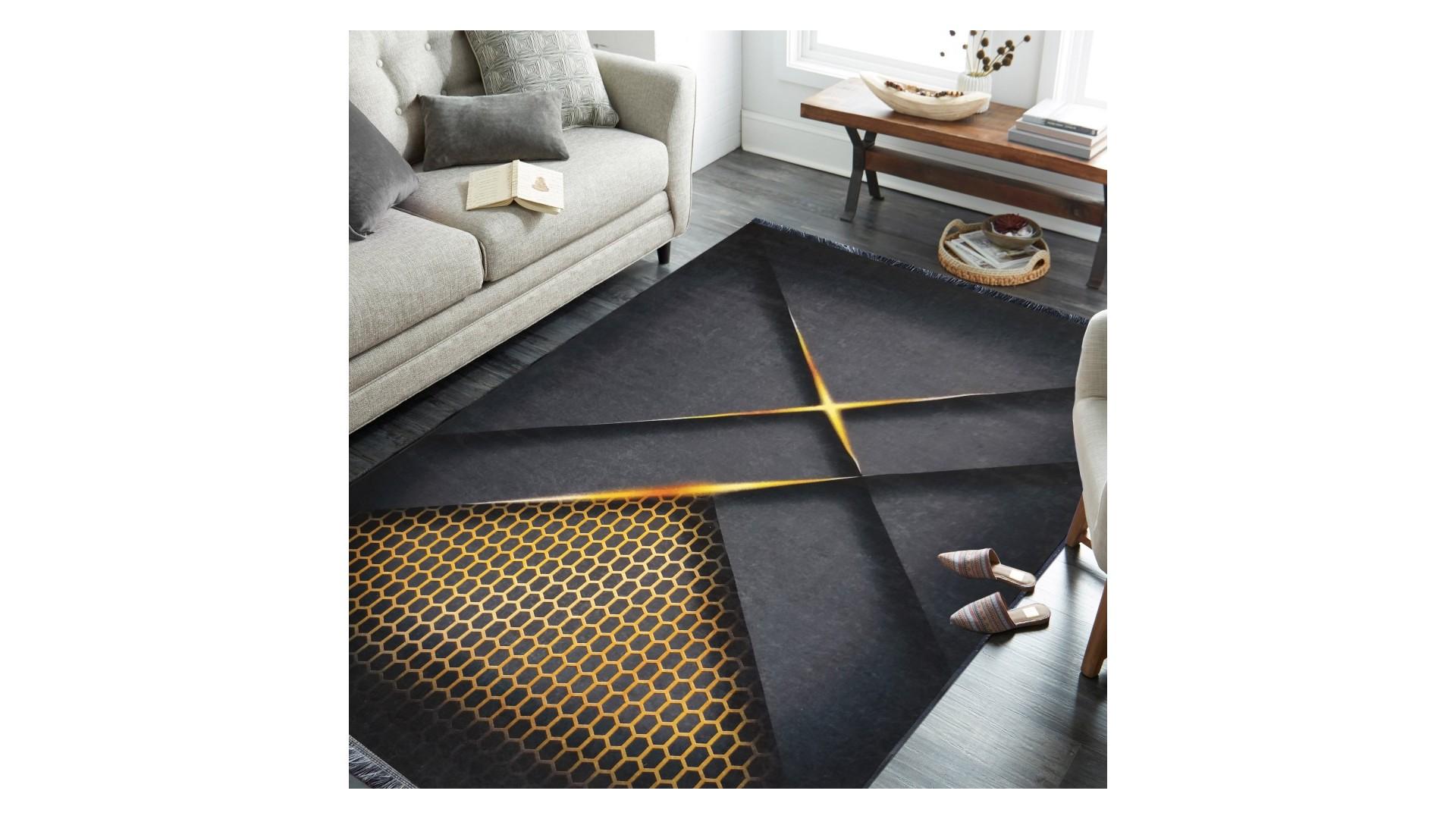 Ekskluzywny dywan do salonu i sypialni.