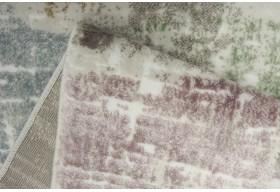 Dywan nowoczesny do salonu MESINI Beżowo Brązowy PORTO