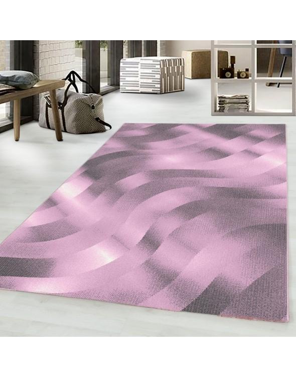 Nowoczesny wzór geometryczny do salonu i sypialni.
