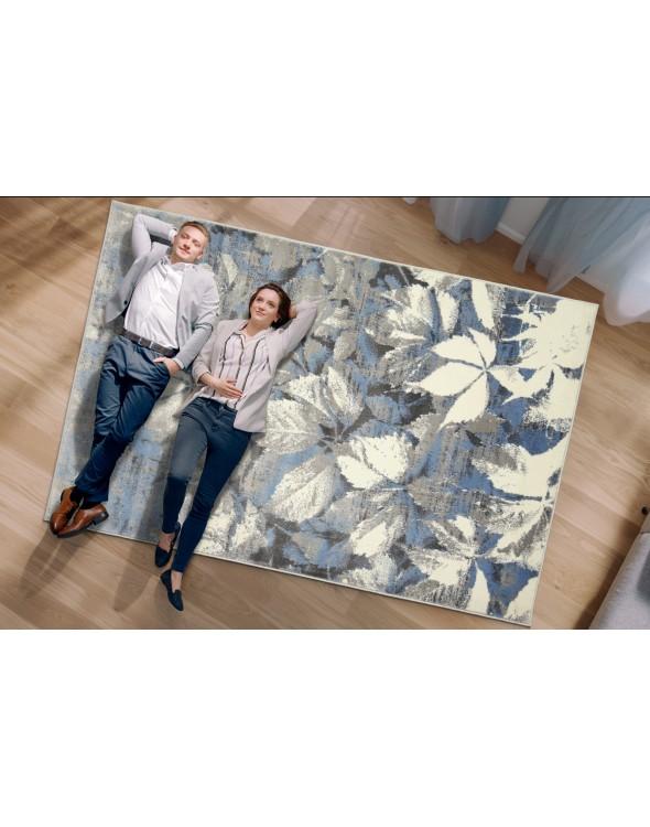Idealny dywan do każdego wnętrza domu.