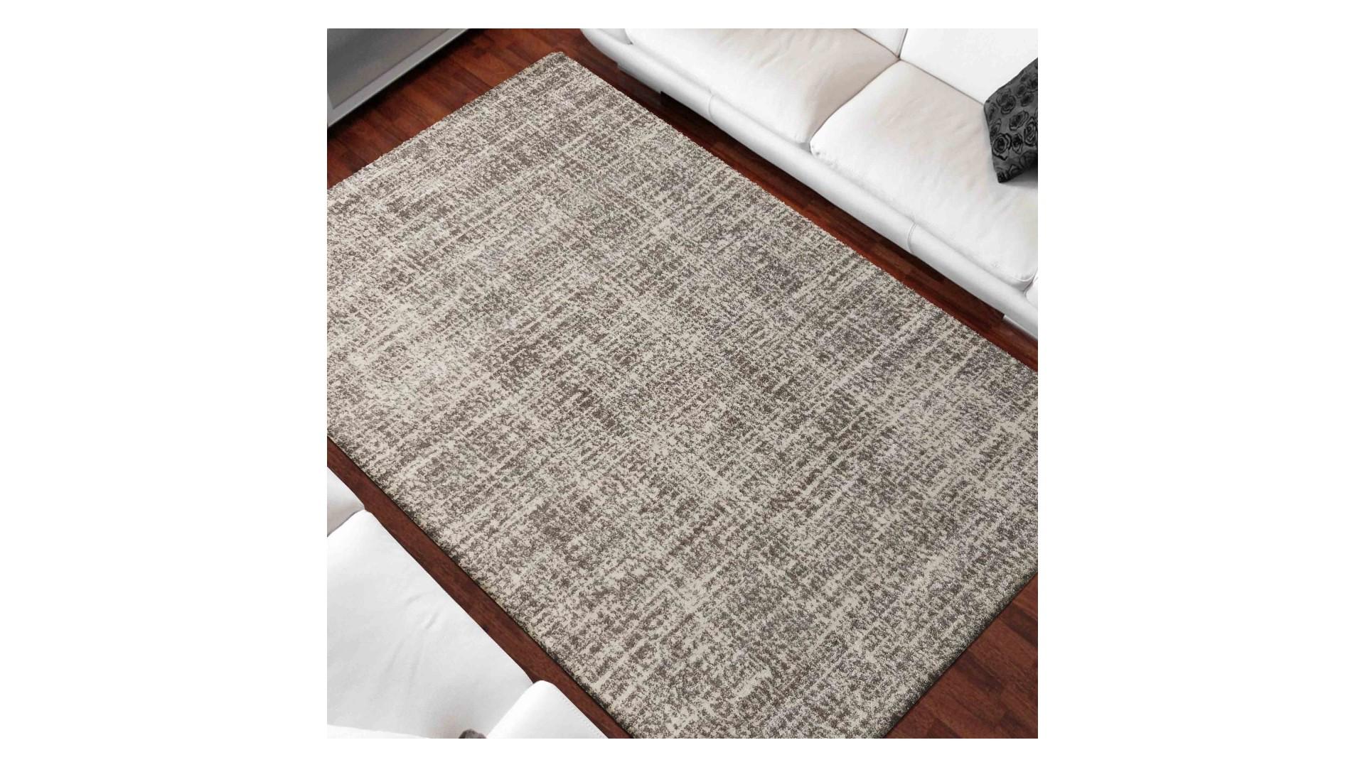 Modny dywan do nowoczesnego wnetrza.Ciepła pastelowa kolorystyka