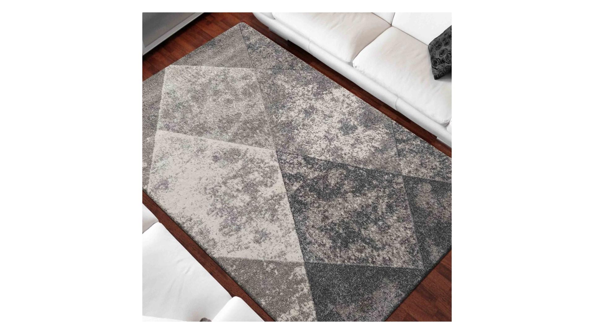 Nowoczesny dywan z najnowszej kolekcji Vista. Modna kolorystyka.