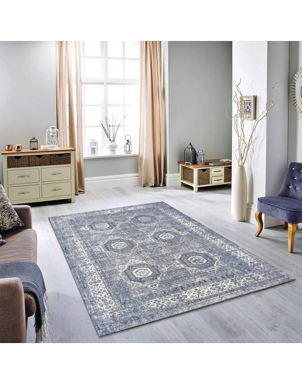 Nowoczesny dywan do salonu i pokoju dziennego. Zainspiruj się nową kolekcją.