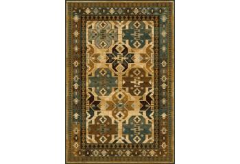 Dywan wełniany klasyczny ROHAN Patyna OMEGA