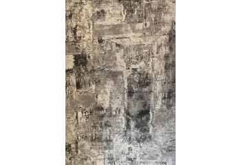 Dywan nowoczesny do salonu HELLADA Beżowo Brązowy PORTO