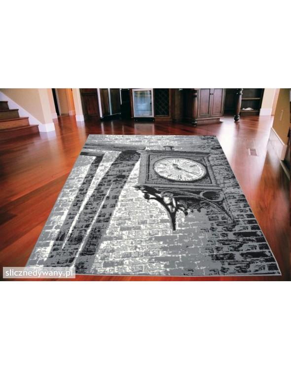 Przepiękny dywan do nowoczesnych wnętrz.