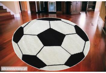 Dywan dla dzieci Piłka...