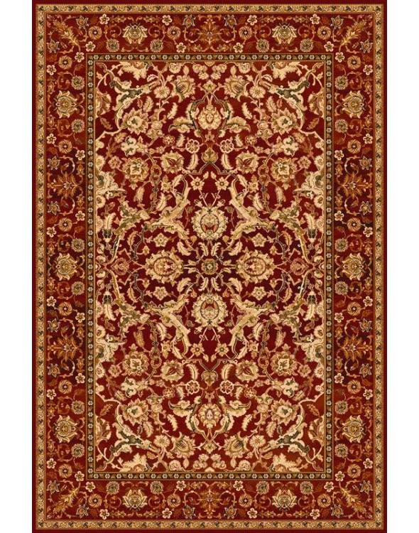 Niesamowitej jakości dywan wełniany z największej, słynnej polskiej fabryki Agnella.