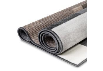 Doskonała jakość dywanu to gwarancja dużej wytrzymałości