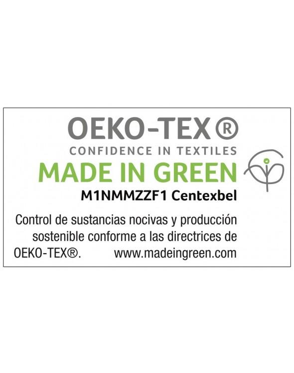 Made in Green - dywany ALFA są wyprodukowane w zrównoważony sposób