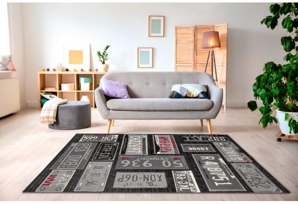 Dywany, które idealnie pasują do większości wnętrz. Pokój, salon, korytarz