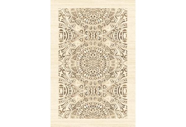 Idealny dywan do salonu bądź sypialni.