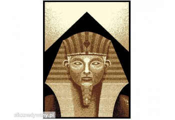Dywan Sfinks Egipt ALFA