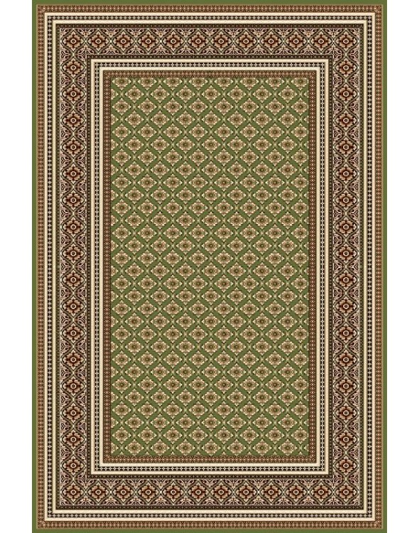 Klasyczny dywan do każdego pomieszczenia.