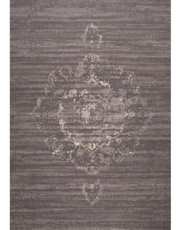 Nowoczesny dywan do salonu. Posiada przepiękne wzornictwo.