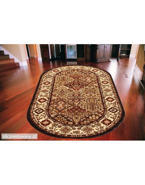 Super modny dywan do salonu.