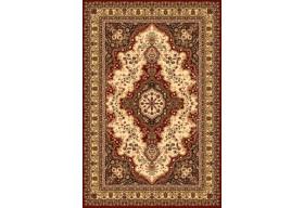 Przepiękny, klasyczny dywan do salonu.