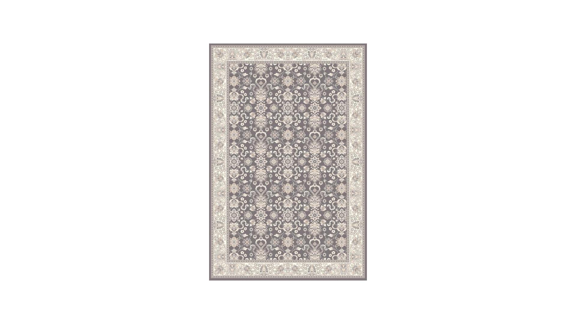 Piękny klasyczny dywan wełniany, posiada modne wzory.