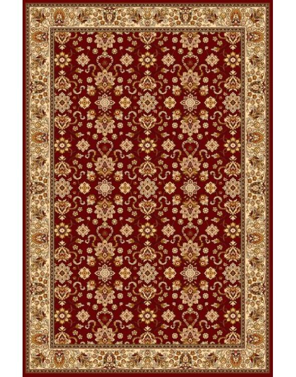 Modny dywan do większości pokoi. Dywan miękki i ma grube runo.