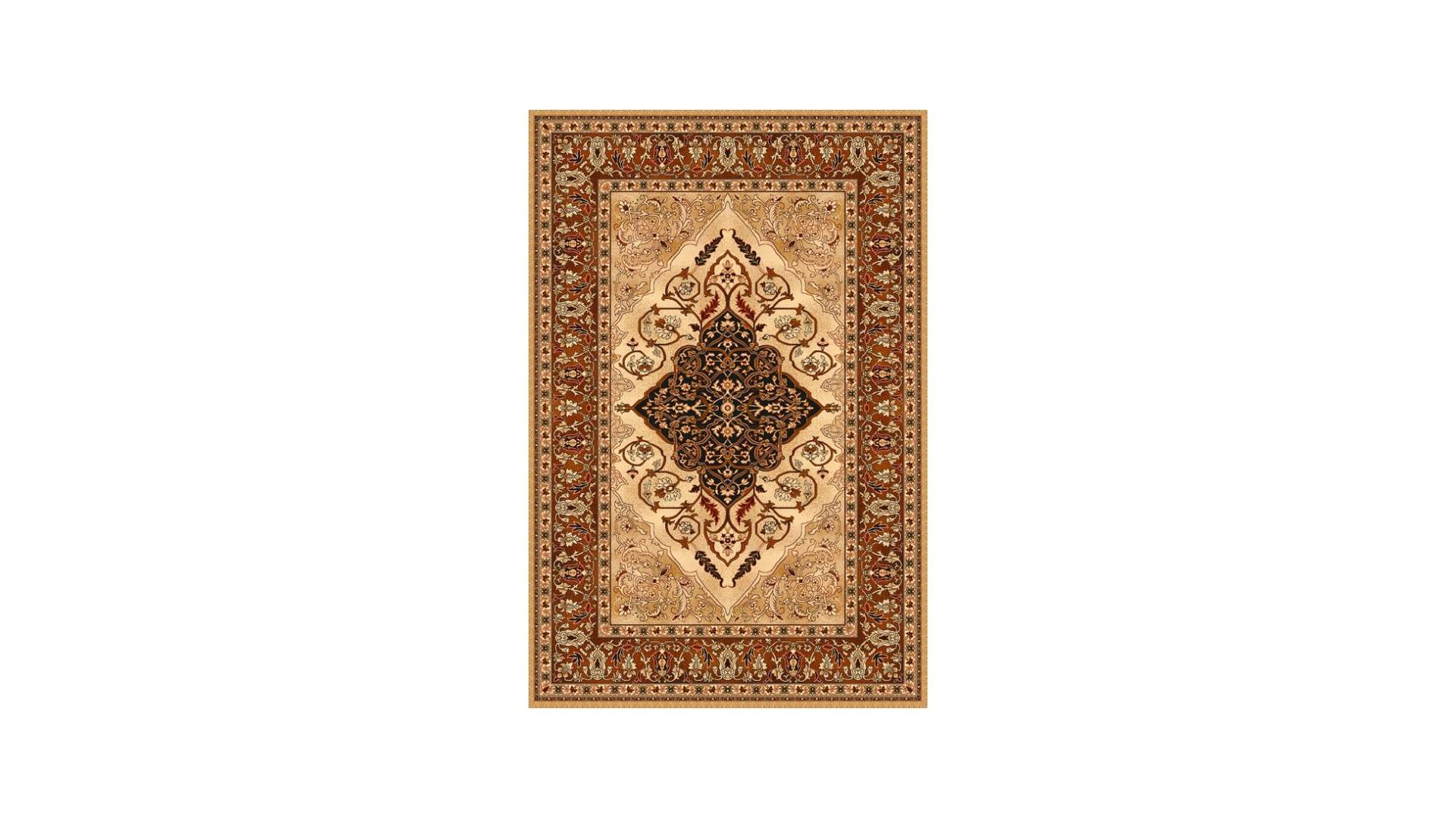Przepiękny klasyczny dywan do salonu.