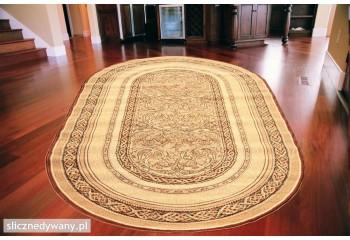 Ekstra dywan do salonu oraz sypialni.