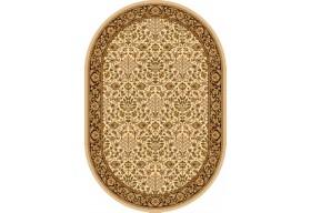 Piękny klasyczny dywan do pokoju.