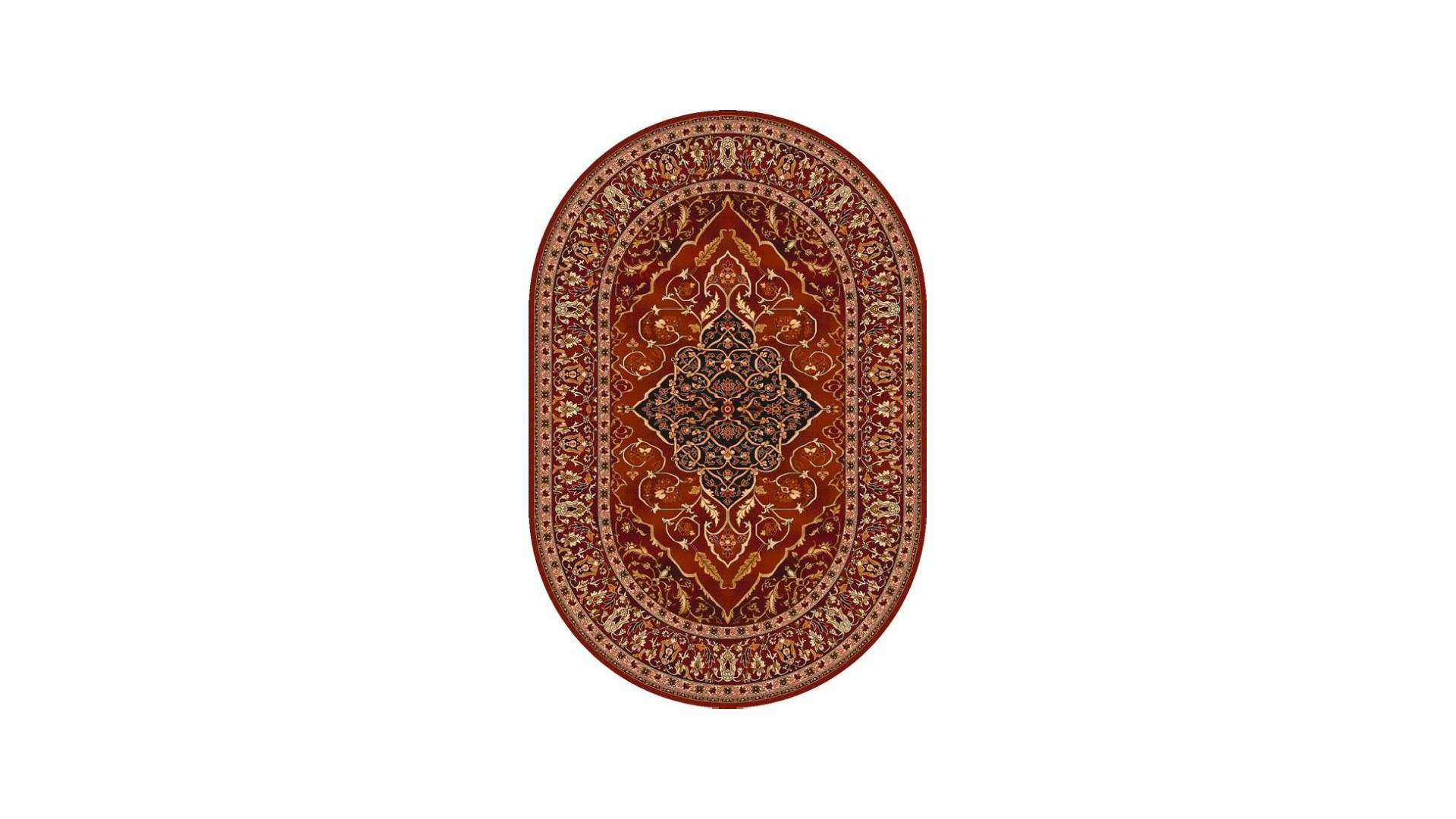 Piękny klasyczny dywan do salonu.