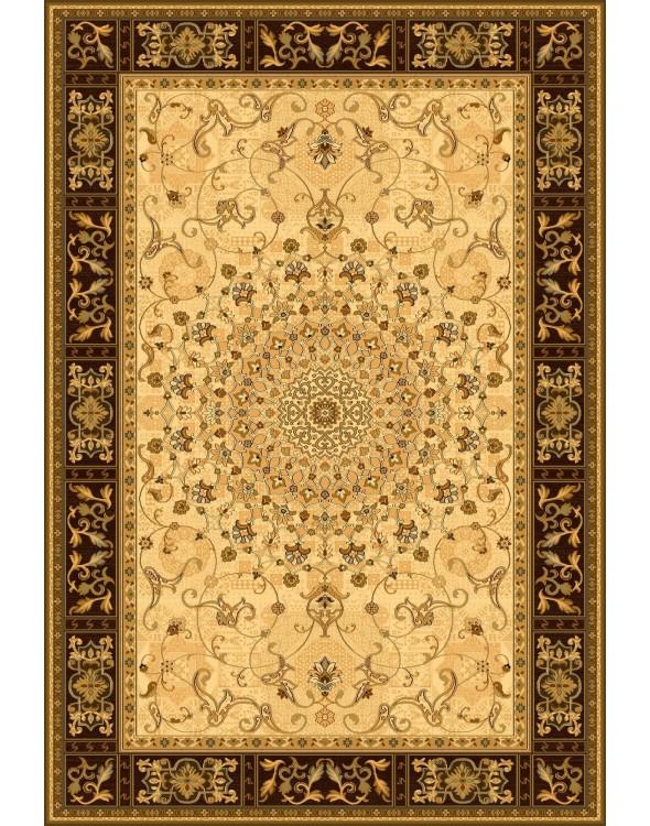 Kolekcja Superior to najbardziej zaawansowane dywany wełniane