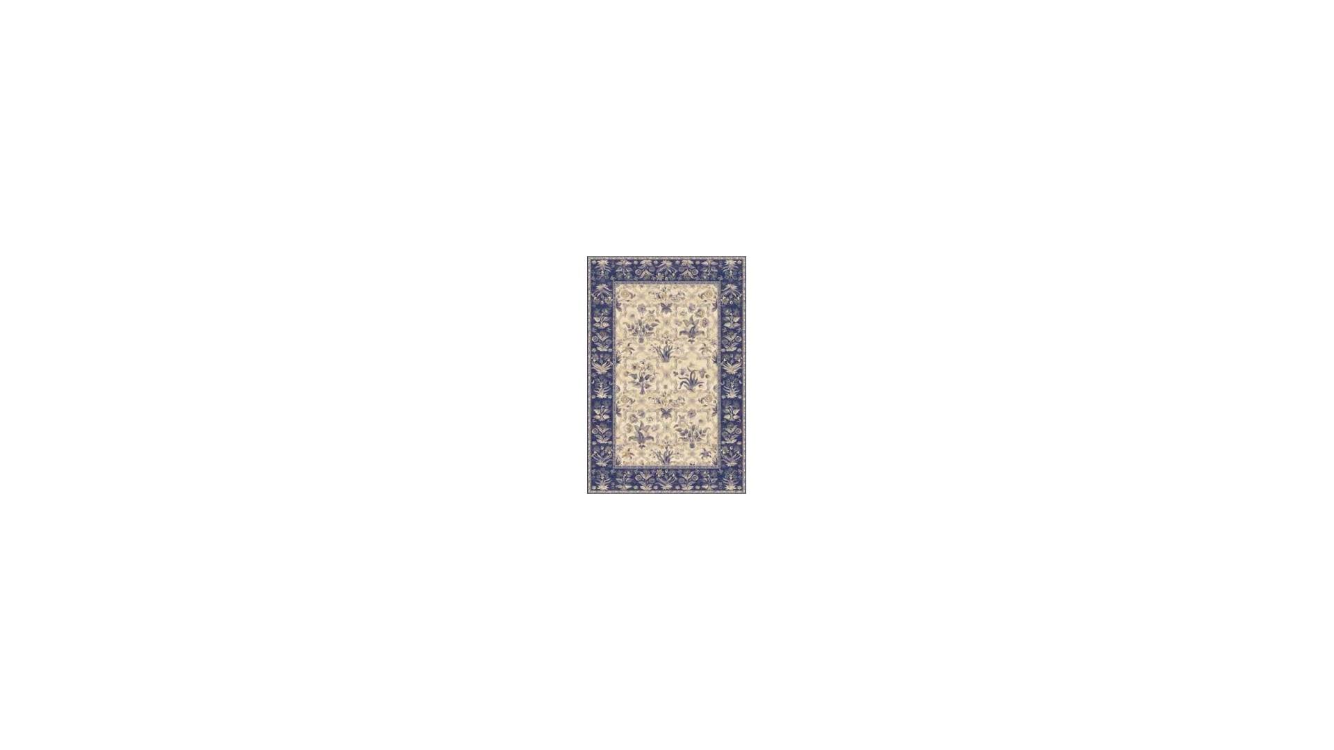 Modny klasyczny dywan do salonu oraz do sypialni.