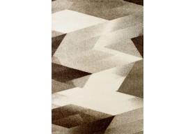 Dywan nowoczesny do salonu BARISO Beż LARIS