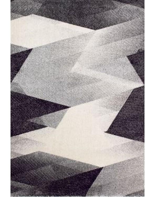 Modne geometryczne wzornictwo.
