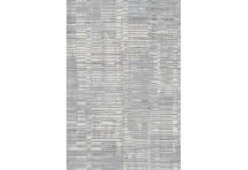 Dywan nowoczesny do salonu MALE Szary OPRA