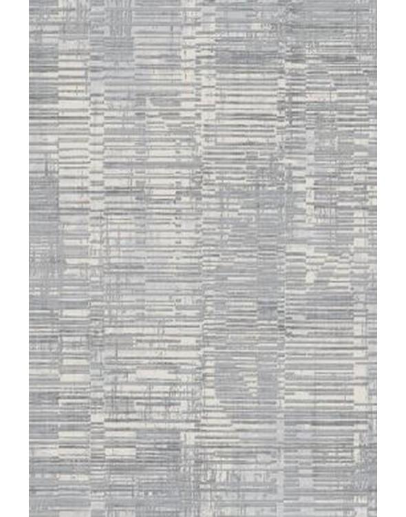 Idealny dywan w kolorze szarości.