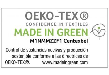Wyroby z certyfikatem oznaczają dla użytkownika, że materiały zastosowane w ich produkcji są bezpieczne dla życia