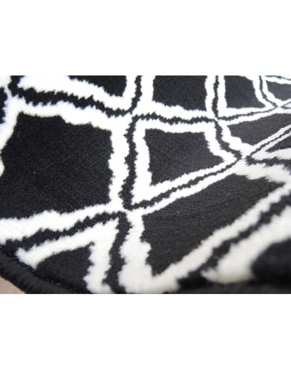 Idealny dywan jako ozdoba do pokoju.