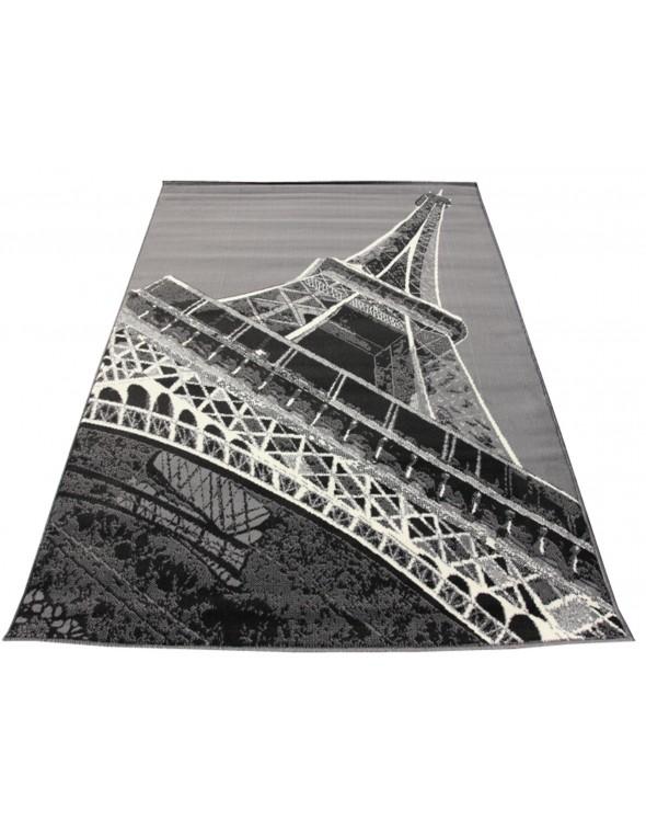 Przepiękny modny dywan do nowoczesnego wnętrza.