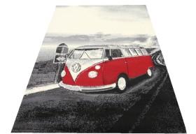 Belgijskie dywany.