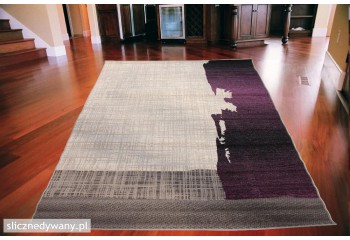 Dywan nowoczesny do salonu SHAD Lila ALFA