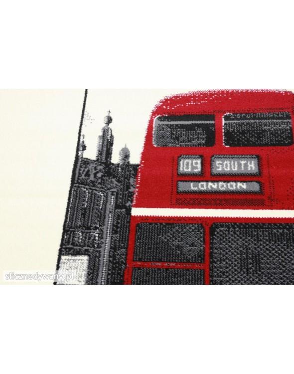 Dywany najnowszej kolekcji CITY.