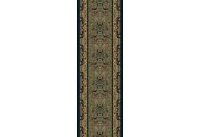 Dywan akrylowy klasyczny MOZAIKA Bursztyn chodnik EDEN