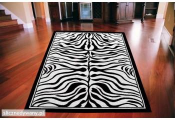 Dywan nowoczesny Zebra Alfa...
