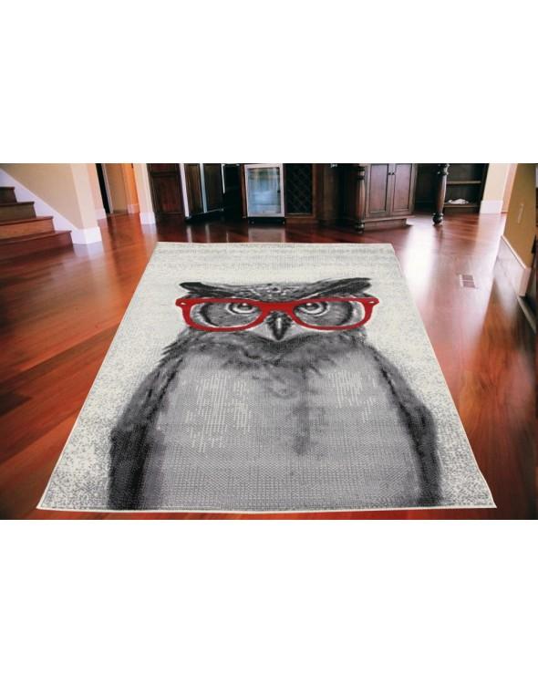Młodzieżowy dywan do pokoju