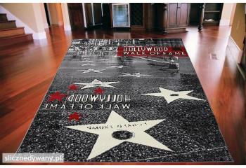 Dywan Hollywood Walk CITY