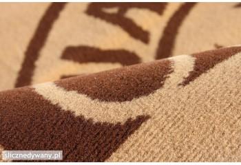 Super wykonanie dywanu.