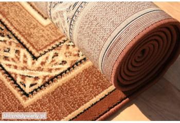 Jasne odcienie brązu będą pasować do każdego pomieszczenia.
