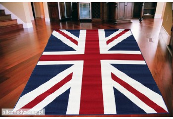Dywan British Flag ALFA