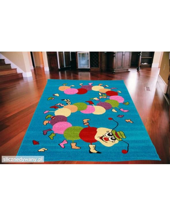 Super dywan dla dzieci.