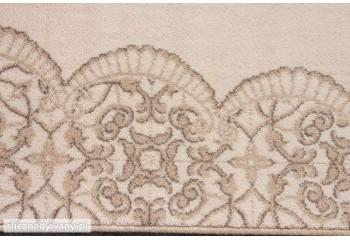 Dywan wykonany jest z wysokiej jakości materału.