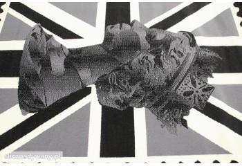 Dywany z Belgii.